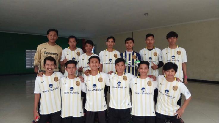 Gagal Lolos, Tim Futsal Biologi Tetap Dapat Pujian