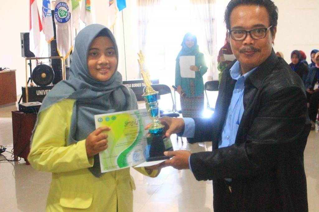 Lagi, Mahasiswa Uniku Okky Raih Juara Nasional
