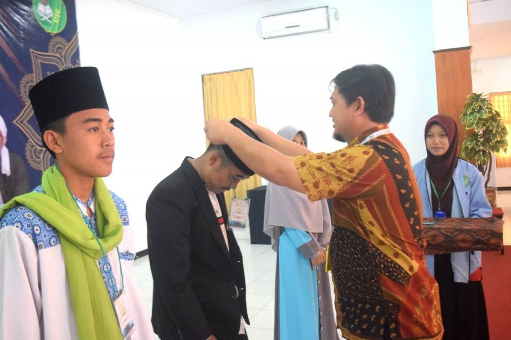 Warek III Buka Uniku Islamic Competition (UIC) 2018