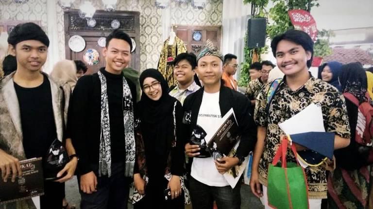 Di Bulan Kelahirannya, Alan Raih Prestasi Juara II Berbakat di Jakarta