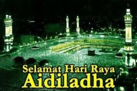 Selamat Hari Raya Idul Adha 10 Dzulhijjah 1439 H