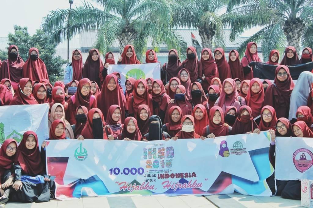 FSLDK Wilayah III Cirebon Gelar GSJN dan IHSD