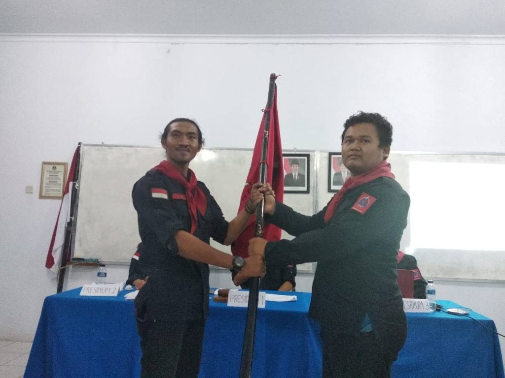 Iqbal Kusuma Wardana Pimpin Himapa FE 2018