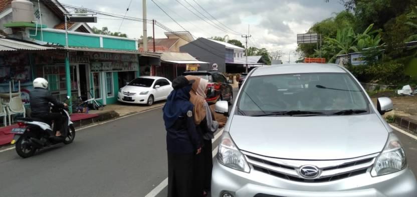 Kopma Galang Dana Untuk Korban Bencana Tsunami