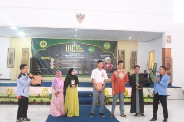 LDK Gelar Uniku Islamic Competition (UIC) 2017
